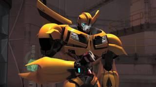Transformers Prime - Episódio 14 - Parte 2 - Dublado