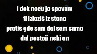 Dara Bubamara - Nevolja TEKST (LYRICS 2016) HD