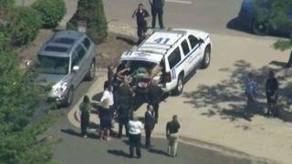 Kallstrom on possible terror attack at Michigan airport