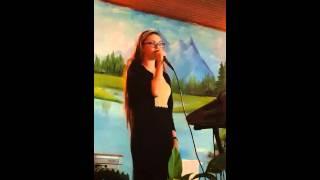 Magdalena Rebeca Ghica - Te aude cerul