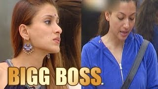 Bigg Boss : Shilpa Agnihotri talks about her ELIMINATION