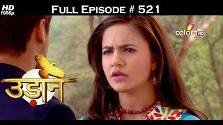 Udann Sapnon Ki - 23rd May 2016 - उदंन सपनों की - Full Episode (HD)