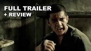 The Raid 2 Berandal Official Trailer + Trailer Review : HD PLUS