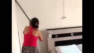 Vacuum cleaner - Fail