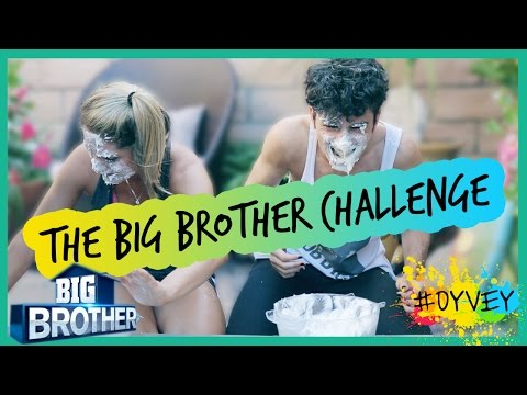 The Big Brother Challenge  | BB17 Edition