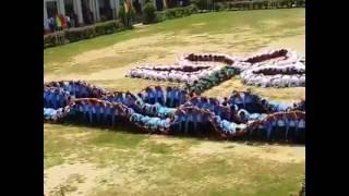 hridoye Amar Bangladesh- Our College Shoot In...By Afrin KAbbo