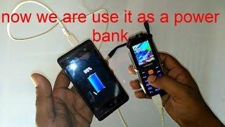 kingstar mobile phone power bank