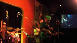 Tzoku (ex Kenze Neke) live Poco Loco Alghero