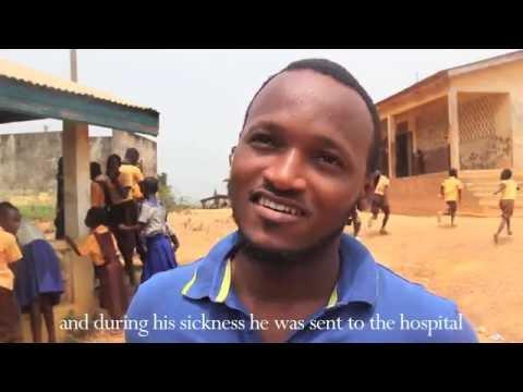 Going Home | GH | Ghana - Documentary Film