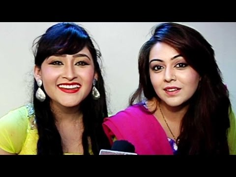 Xxx Mp4 Shafaq Naaz And Aditi Sajwan Speak About Their Memorable Moments Of 2014 3gp Sex