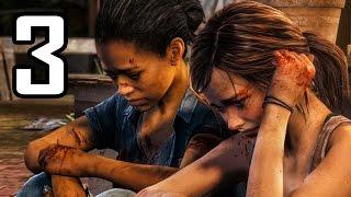 The Last of Us Left Behind (3) ENDING Yang NGENES Banget! :'(