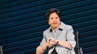Indra Nooyi: Women don't help women enough in the workplace