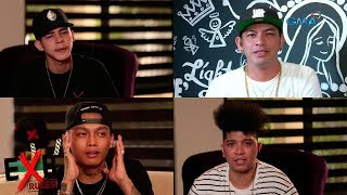 ExB Rules!: Ex Battalion Slambook | GMA One