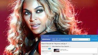 Beyonce Drops SURPRISE