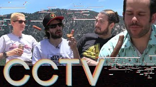 LOS ANGELES NATIONAL FOREST  • CCTV #3