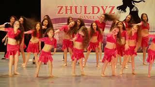 """FINAL Keda Matamarsh. GALA SHOW """"ZHULDYZ"""" in ASTANA 2018"""