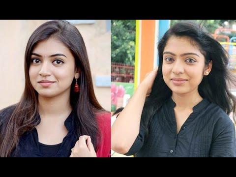 Nazriya's look alike, New Actress Varsha