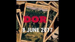 New Dor Tarot 8 June 2017 (Episode 145) - ডর fm 89.2 abc radio