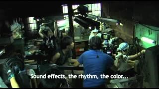 The Making of TSUYAKO - Short version