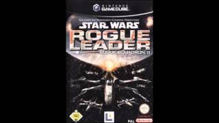 Star Wars Rogue Squadron II Soundtrack - Battle of Endor Cutscene 2 (Arranged)