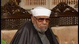 #لقاء الإيمان | الحلقة الأولى | الإمام محمد الشعراوي | alerthTV@