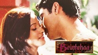 Aaliya KISSES Zain And GETS INTIMATE On BEINTEHAA 13th June Full Episode HD