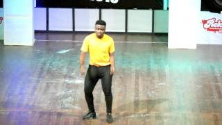 New: Best Gh youth Azonto dancer.