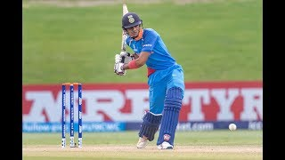 U19CWC Nissan Play of the Day - Gill