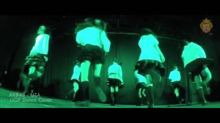 JJGF - UZA AKB48 (Dance Cover) at JIF2015