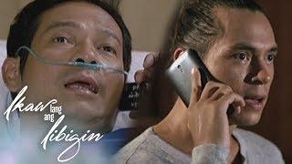 Ikaw Lang Ang Iibigin: Rigor warns Carlos   EP 121