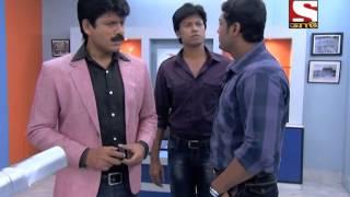 CID Kolkata Bureau - (Bengali) - Gharer Shatru Bibheeshan - Episode 93