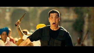 """(Gahem Fe El Hend) Teaser - """"إعلان فيلم جحيم في الهند """"عجينة"""