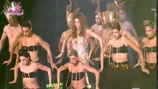 Despina Vandi - Gia - 20 Years Phoebus Anniversary 2012