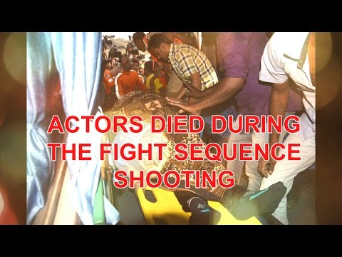 Xxx Mp4 ACTORS DIED DURING THE FIGHT SEQUENCE SHOOTING 3gp Sex