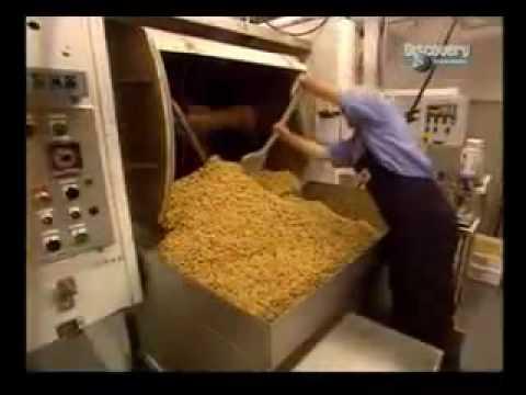 como se hace cereal