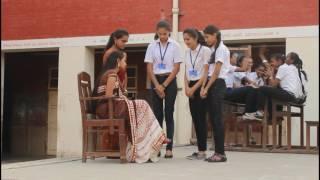 Friendship Theme Dance 2016-17 D D Girls High School