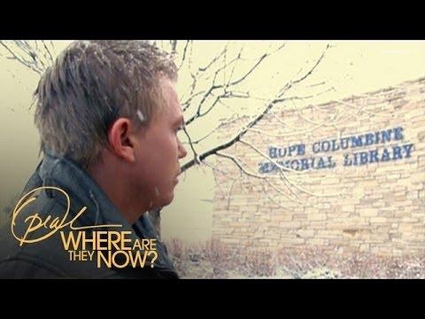 Columbine Survivor Returns to the Massacre Scene Where Are They Now Oprah Winfrey Network