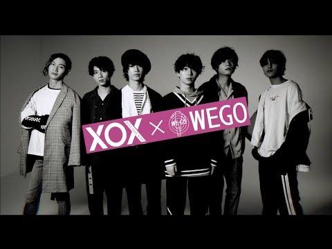 Xxx Mp4 WEGOマンスリーガイド4月号「XOX×WEGO」 3gp Sex