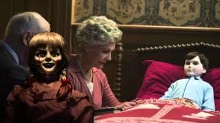 A História do Boneco do mal (The boy's resident) - Canal Só Isso