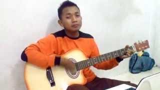 guitaris RACANA BRAWIJAYA versi galau