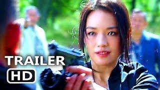 THE ADVENTURERS Trailer (Action - 2017) Shu Qi