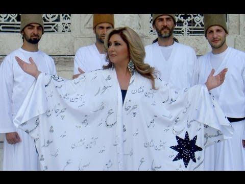 Leila Forouhar Baaz Amdam HD لیلا فروهر باز آمدم