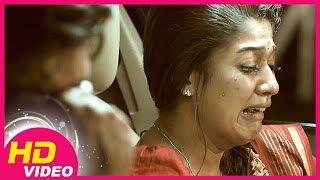 Raja Rani | Tamil Movie | Scenes | Clips | Comedy | Songs | Jai cheats Nayanthara