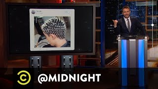 Extended - Just the Tips - Uncensored - @midnight with Chris Hardwick