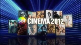 Vertical de Filmes SBT - Cinema 2012