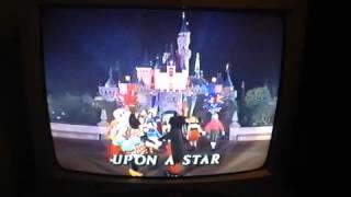 Disney SAS: Disneyland Fun Part 4