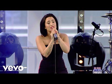 Demi Lovato - Stone Cold (Demi