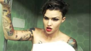 ruby rose  it pulls me under break free sub espaol  lyrics  official video
