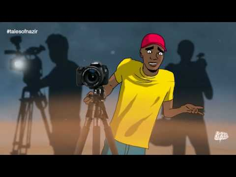 Tales Of Nazir Episode 10 [ Animated Skit ]