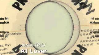 Junior Reid - A1 Lover